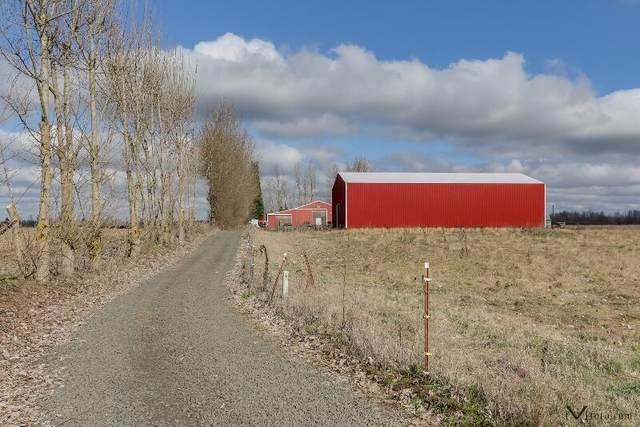 94985 Ayres Lane, Junction City, OR 97448 (MLS #220131226) :: Fred Real Estate Group of Central Oregon