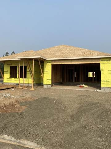 80 Woodlands Drive, Eagle Point, OR 97524 (MLS #220131257) :: Premiere Property Group, LLC