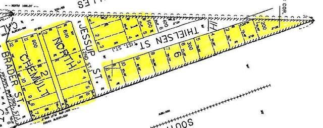 109801 N Highway 97, Chemult, OR 97731 (MLS #220131258) :: The Ladd Group