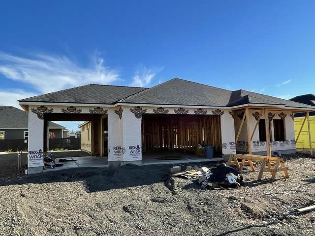 404 Arrowhead Trail, Eagle Point, OR 97524 (MLS #220131260) :: Vianet Realty