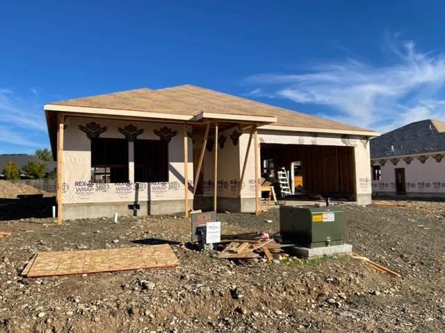 446 Arrowhead Trail, Eagle Point, OR 97524 (MLS #220131271) :: Team Birtola | High Desert Realty