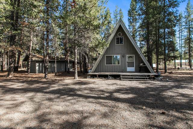 17001 West Drive, La Pine, OR 97739 (MLS #220131285) :: Arends Realty Group