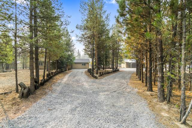 6508 Michael Road, La Pine, OR 97739 (MLS #220131332) :: Arends Realty Group