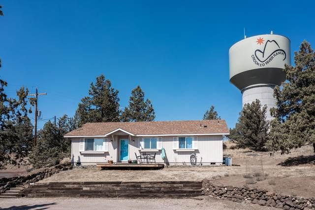 13536 SW Cinder Drive, Terrebonne, OR 97760 (MLS #220131398) :: The Bifano Home Team
