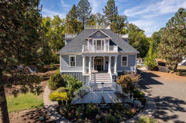 19599 Or-62, Eagle Point, OR 97524 (MLS #220131416) :: The Ladd Group