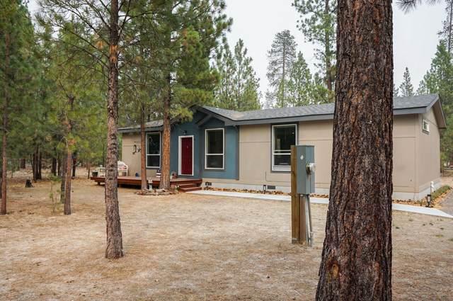 1837 Buckboard Court, La Pine, OR 97739 (MLS #220131455) :: Arends Realty Group