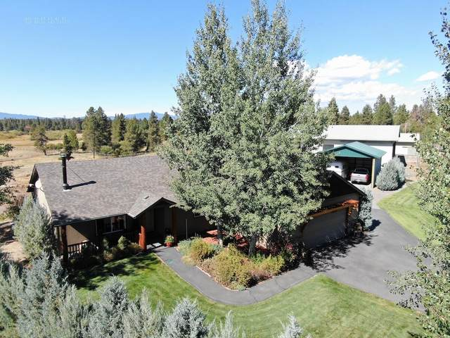 53085 Riverview Drive, La Pine, OR 97739 (MLS #220131532) :: The Riley Group