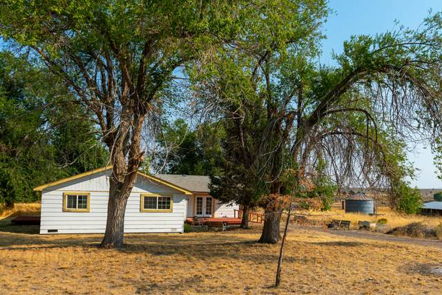 464 SW Holly Lane, Culver, OR 97734 (MLS #220131550) :: Berkshire Hathaway HomeServices Northwest Real Estate