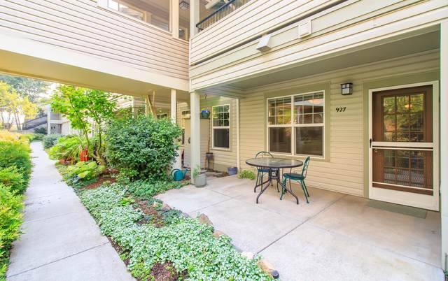 927 Mountain Meadows Circle, Ashland, OR 97520 (MLS #220131611) :: Arends Realty Group