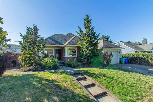 4704 N Amherst Street, Portland, OR 97203 (MLS #220131686) :: The Ladd Group