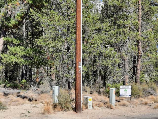 Cagle Road, La Pine, OR 97739 (MLS #220131694) :: The Riley Group