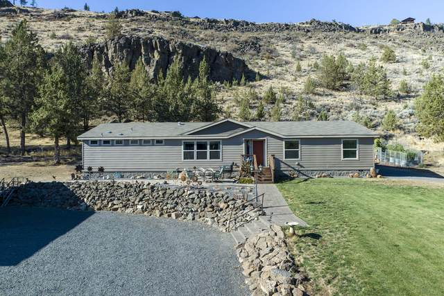 11988 SW Horny Hollow Trail, Terrebonne, OR 97760 (MLS #220131709) :: The Riley Group