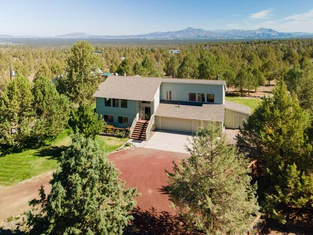 7776 NW 89th Court, Terrebonne, OR 97760 (MLS #220131710) :: Vianet Realty