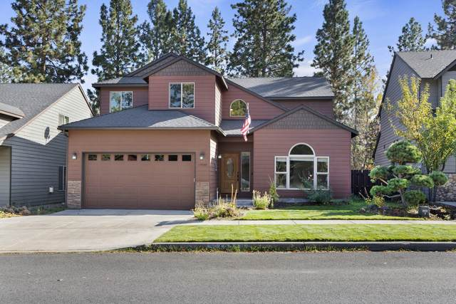 19789 Astro Place, Bend, OR 97702 (MLS #220131739) :: Bend Homes Now