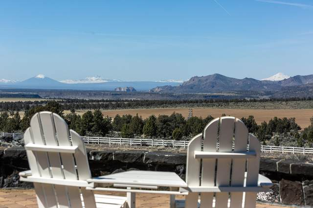 1299 NW Mcdaniel Road, Powell Butte, OR 97753 (MLS #220131797) :: Oregon Farm & Home Brokers