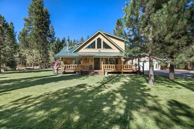 14612 White Pine Way, La Pine, OR 97739 (MLS #220131944) :: Vianet Realty