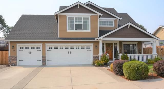 118 Ponderosa Way, Eagle Point, OR 97524 (MLS #220132051) :: Chris Scott, Central Oregon Valley Brokers