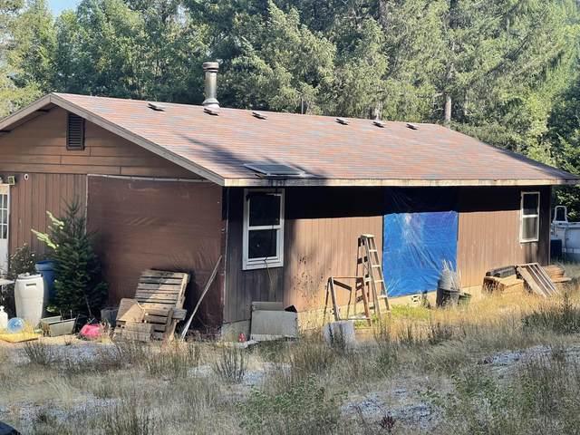 2787 Davis Creek Road, Selma, OR 97538 (MLS #220132087) :: Bend Relo at Fred Real Estate Group