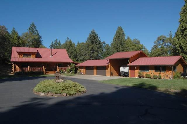 174 Madrone Ridge Drive, Grants Pass, OR 97527 (MLS #220132228) :: Coldwell Banker Sun Country Realty, Inc.