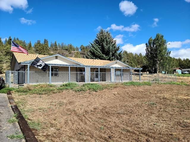 14447 Piney Court, Klamath Falls, OR 97601 (MLS #220132243) :: Oregon Farm & Home Brokers