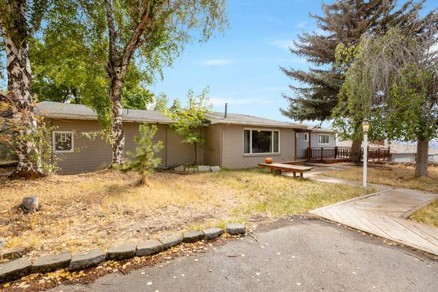 6742 Eberlein Avenue, Klamath Falls, OR 97603 (MLS #220132355) :: Vianet Realty