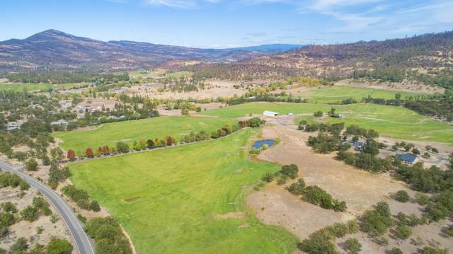 3710 Reese Creek Road, Eagle Point, OR 97524 (MLS #220132383) :: Bend Relo at Fred Real Estate Group