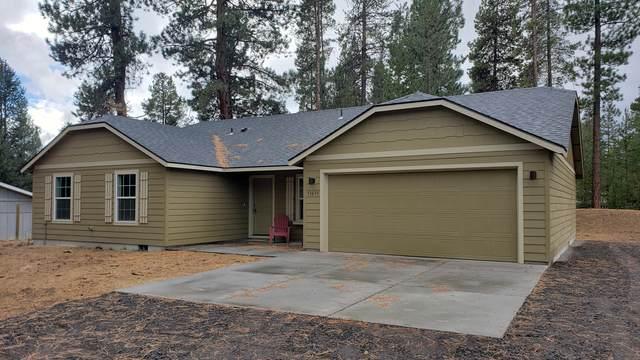 51635 Dorrance Meadow Road, La Pine, OR 97739 (MLS #220132487) :: Central Oregon Home Pros