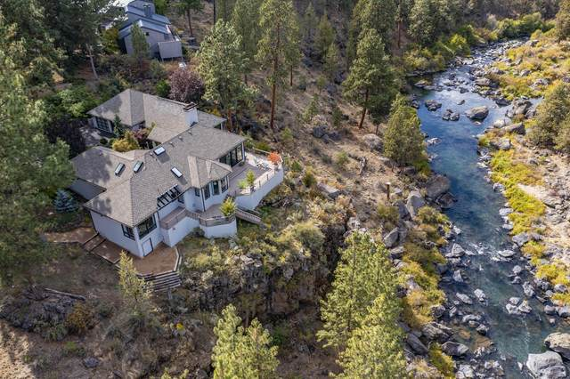 4219 NW Lower Village Road, Bend, OR 97703 (MLS #220132499) :: Chris Scott, Central Oregon Valley Brokers