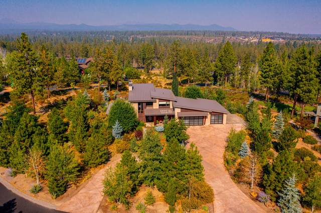 61069 Bachelor View Road, Bend, OR 97702 (MLS #220132508) :: Arends Realty Group