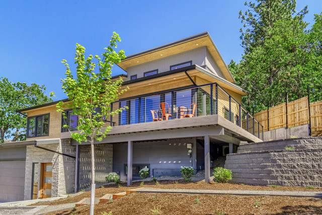 126 W Fork Street #126, Ashland, OR 97520 (MLS #220132556) :: Bend Relo at Fred Real Estate Group