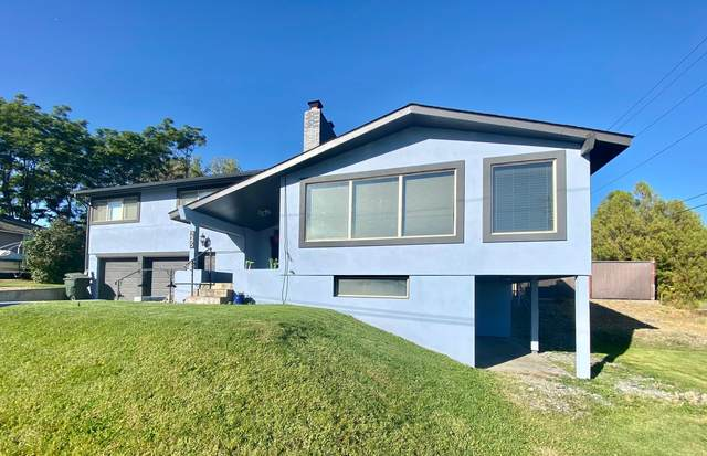 245 NW Butte Drive, Hermiston, OR 97838 (MLS #220132610) :: Vianet Realty