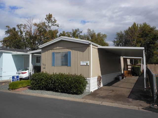 3555 S Pacific Highway #133, Medford, OR 97501 (MLS #220132614) :: Central Oregon Home Pros