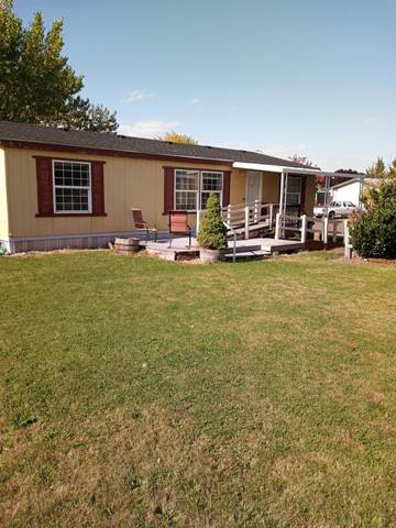 3750 Avenue G Spc 33, White City, OR 97503 (MLS #220132763) :: FORD REAL ESTATE