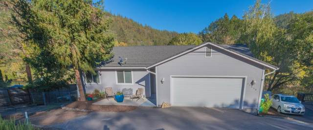 22630 Highway 62, Shady Cove, OR 97539 (MLS #220132903) :: Chris Scott, Central Oregon Valley Brokers
