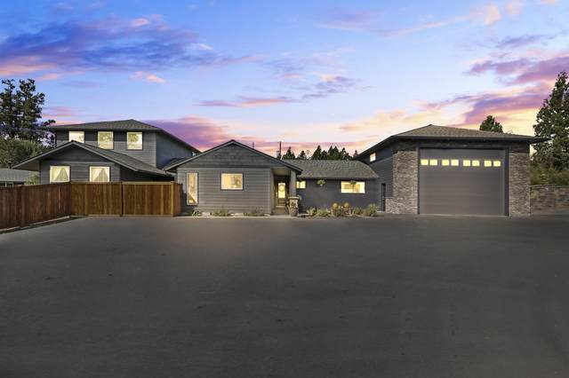 62267 Powell Butte Highway, Bend, OR 97701 (MLS #220132981) :: The Ladd Group