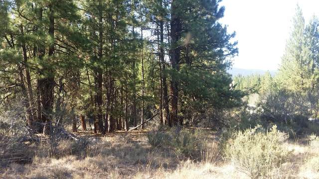 17 Partin Drive, Beatty, OR 97621 (MLS #220133111) :: Vianet Realty