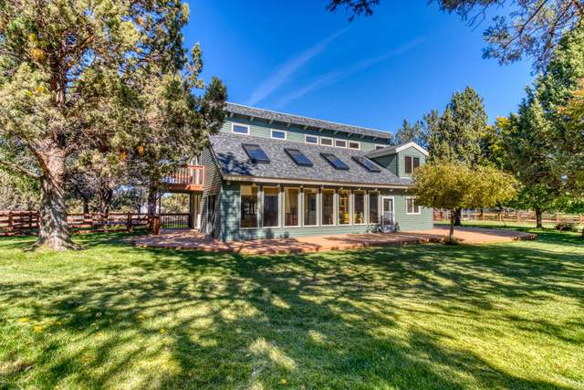 63330 Old Deschutes Road, Bend, OR 97701 (MLS #220133146) :: Schaake Capital Group
