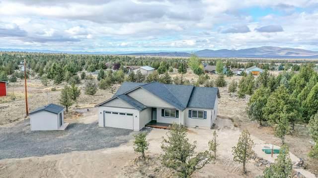 13511 SE Navajo Road, Prineville, OR 97754 (MLS #220133364) :: Central Oregon Home Pros