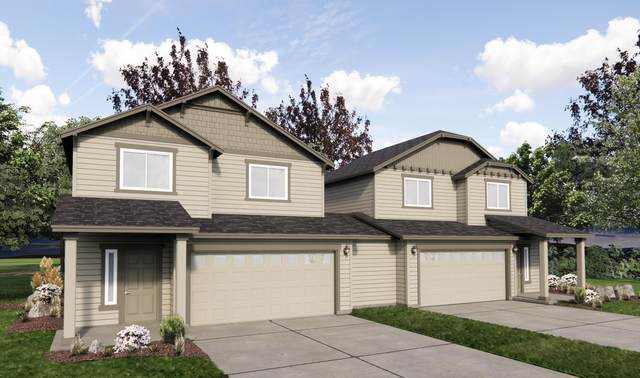1619-Lot #159 NW Upas Place, Redmond, OR 97756 (MLS #220133384) :: Schaake Capital Group