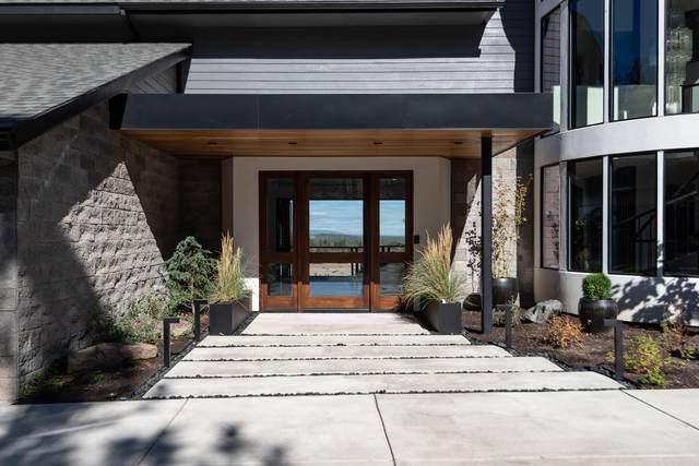 1215 NW Foxwood, Bend, OR 97703 (MLS #220133389) :: Team Birtola | High Desert Realty