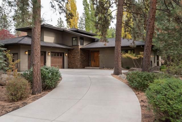 61648 Cedarwood Road, Bend, OR 97702 (MLS #220133421) :: Bend Homes Now