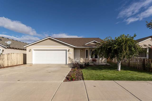 629 E D Street, Culver, OR 97734 (MLS #220133512) :: Berkshire Hathaway HomeServices Northwest Real Estate