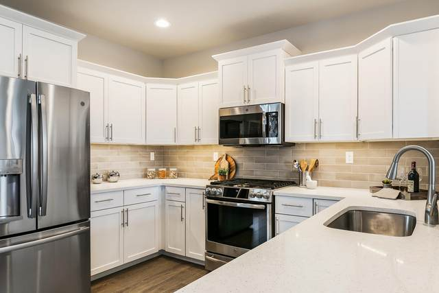 1607-Lot #160 NW Upas Place, Redmond, OR 97756 (MLS #220133513) :: Schaake Capital Group