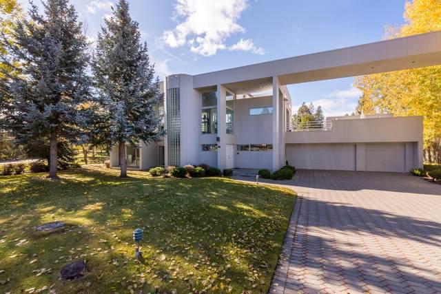 58073-14 Tournament Lane, Sunriver, OR 97707 (MLS #220133602) :: Berkshire Hathaway HomeServices Northwest Real Estate