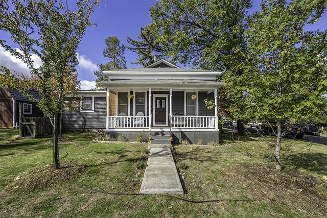 89 7th Street, Ashland, OR 97520 (MLS #220133720) :: The Ladd Group