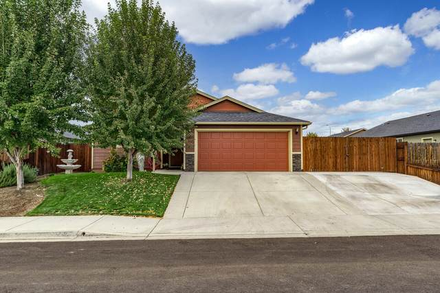 3427 Agate Meadows, White City, OR 97503 (MLS #220133812) :: FORD REAL ESTATE