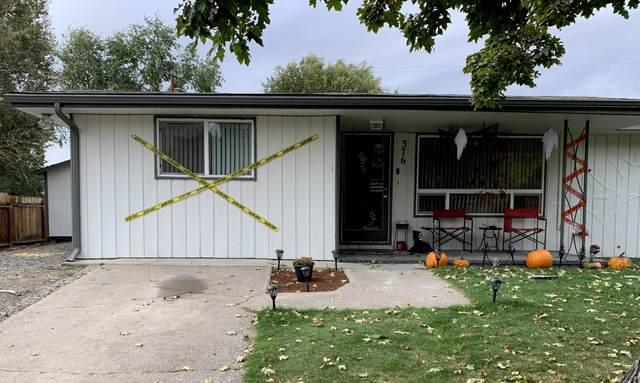 376 NE Chestnut Street, Madras, OR 97741 (MLS #220133820) :: Central Oregon Home Pros