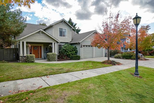 3628 Calle Vista Drive, Medford, OR 97504 (MLS #220133828) :: Vianet Realty