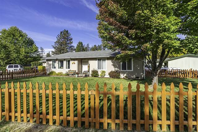 104 Penny Lane, Shady Cove, OR 97539 (MLS #220133845) :: Vianet Realty