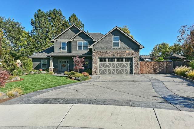 234 Wysteria Circle, Central Point, OR 97502 (MLS #220133872) :: FORD REAL ESTATE